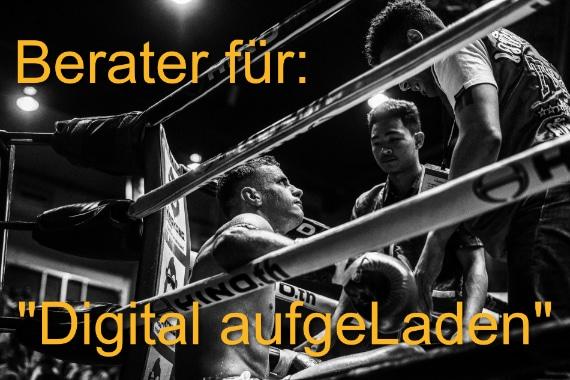 PUNK + ROCKER - Berater für Digital aufgeLaden - Niedersachsen - Einzelhandelförderung - bis zu 2500 € erhalten!