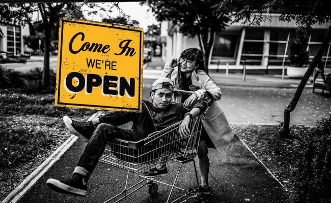 PUNK + ROCKER - Ecommerce - Online Shop Websites gefunden werden und verkaufen