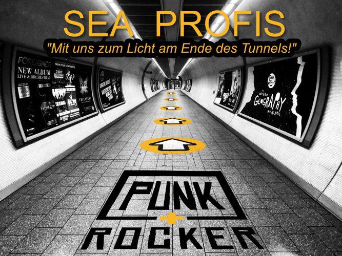 PUNK + ROCKER - Suchmaschinenwerbung Profis - SEA