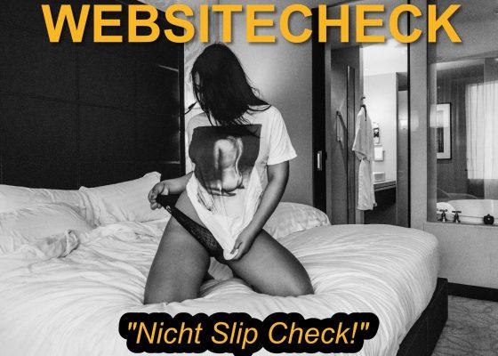 PUNK + ROCKER - Websitecheck