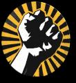 PUNK + Rocker - Fist! - Die Faust sagt: Wir sind für dich da!